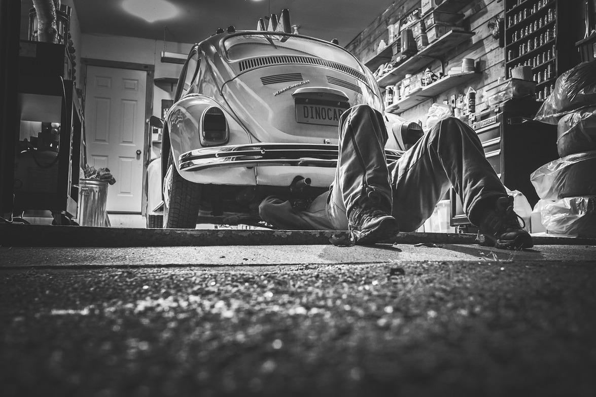 Top 5 Companies For Automotive Engineers To Work For