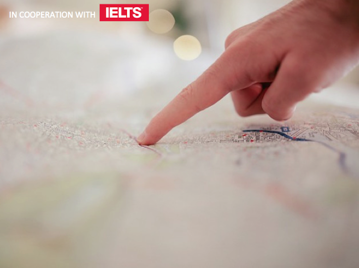 Using IELTS for Your Academic Career or Professional Registration
