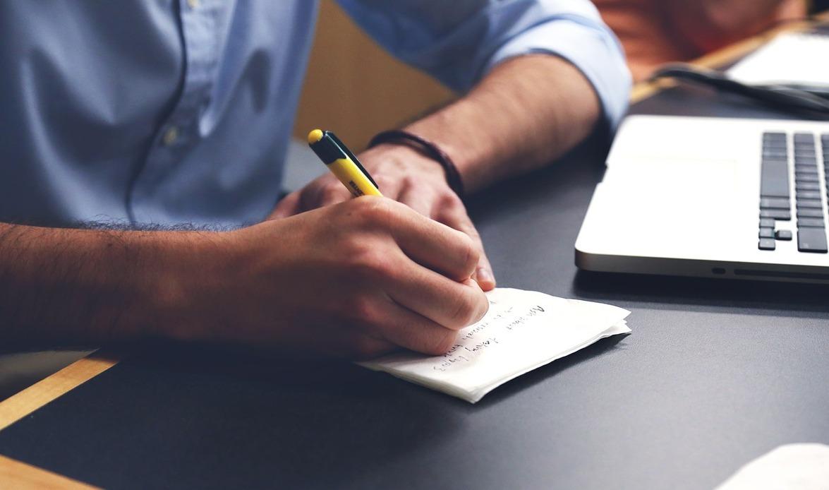 Academic Cover Letter Samples | INOMICS