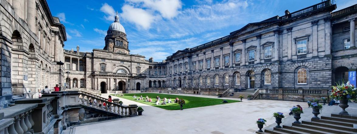 The University of Edinburgh, United Kingdom. What are the Perks of Studying Here?