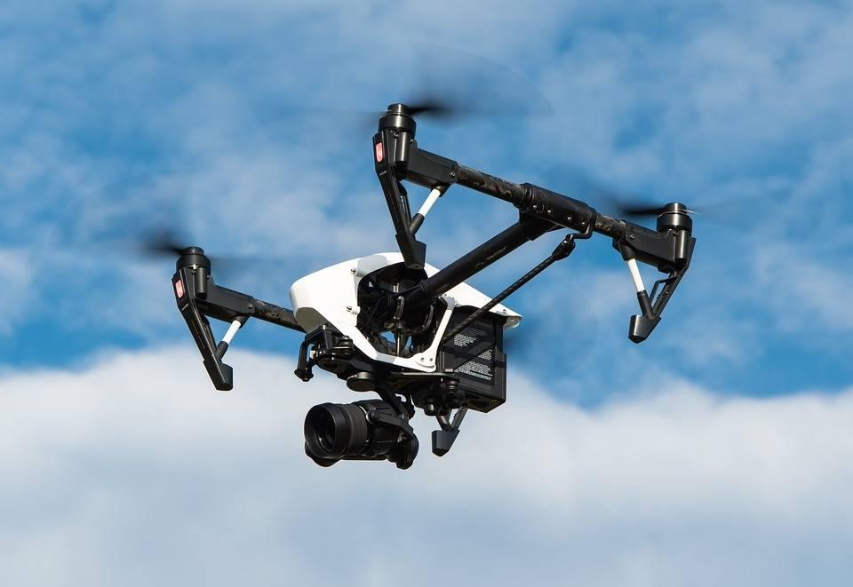 5 Ways Drones Can Change Engineering