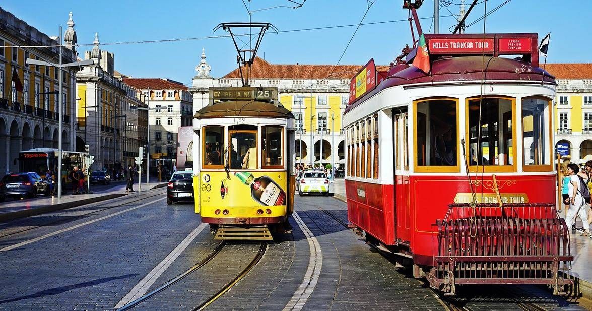 Why study at the University of Lisbon?