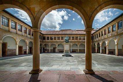 Finding Funding for a Master's Program in Spain