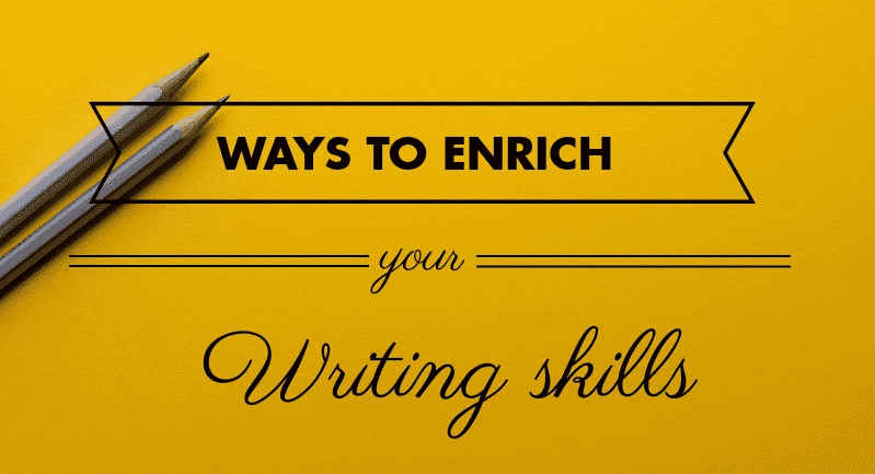 How To Improve Your Writing: Blogging and Website Writing Techniques