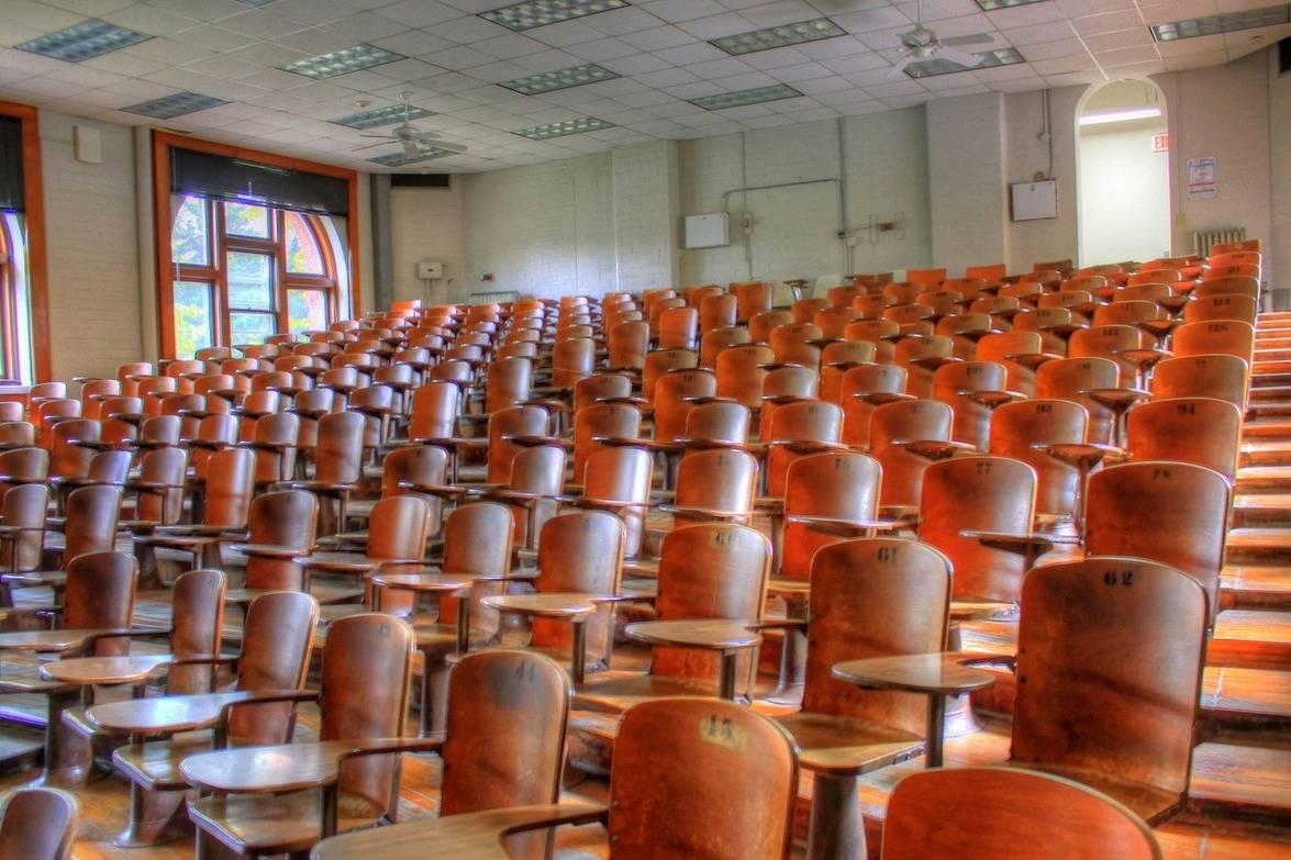 Cómo Dar una Buena Presentación Académica