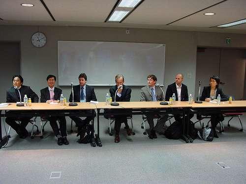 Econometrics Conferences 2014