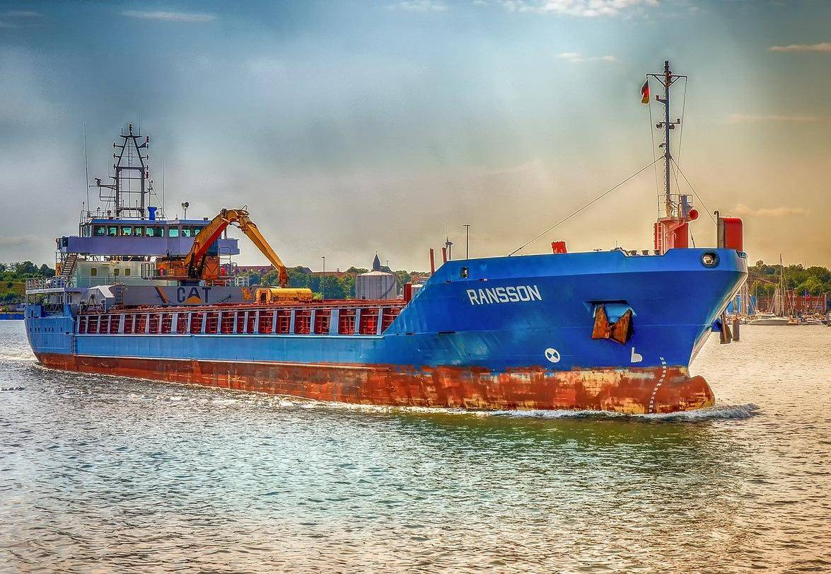 Who is Responsible for a Shipping Vessel? Ownership and Scrapping