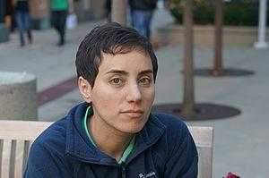 First Woman in History to Win the Top Math Prize Fields Medal