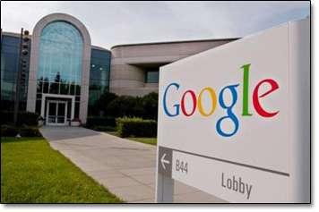 Google Economics