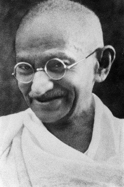 Gandhi – A Proponent of Well-Rounded Education for All