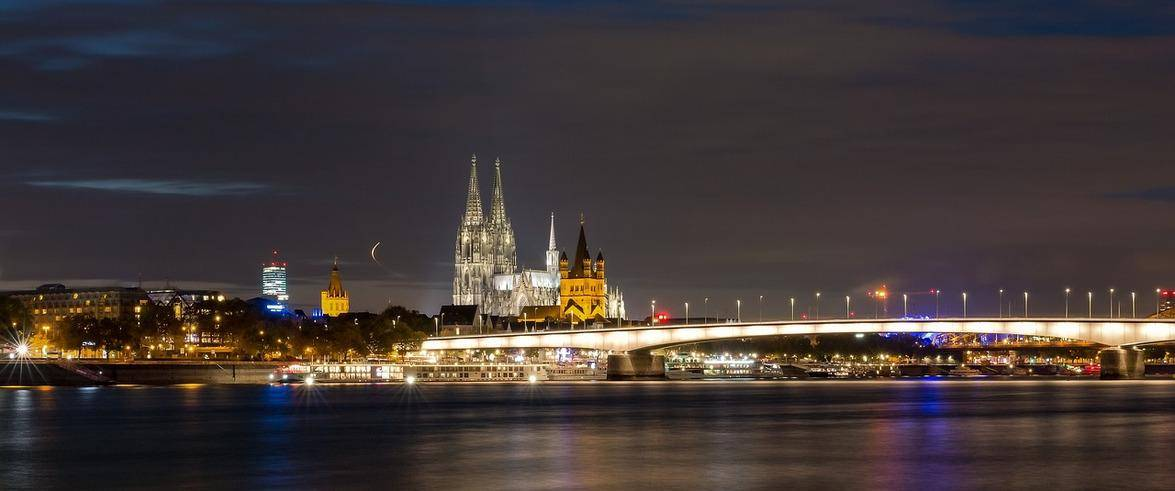 The Top Companies for Civil Engineering in Germany