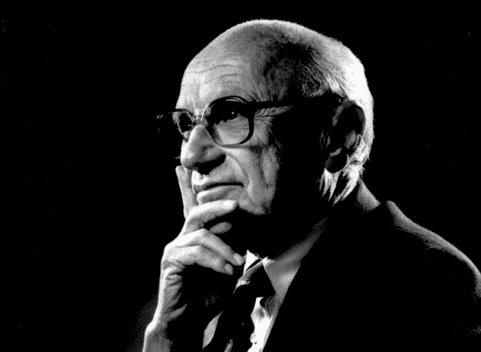 The 100th Anniversary of the Birthday of Milton Friedman