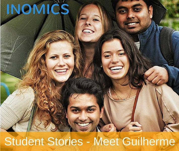 Meet Guilherme: a Master's Student in Economics at Federal University of Rio de Janeiro in Brazil