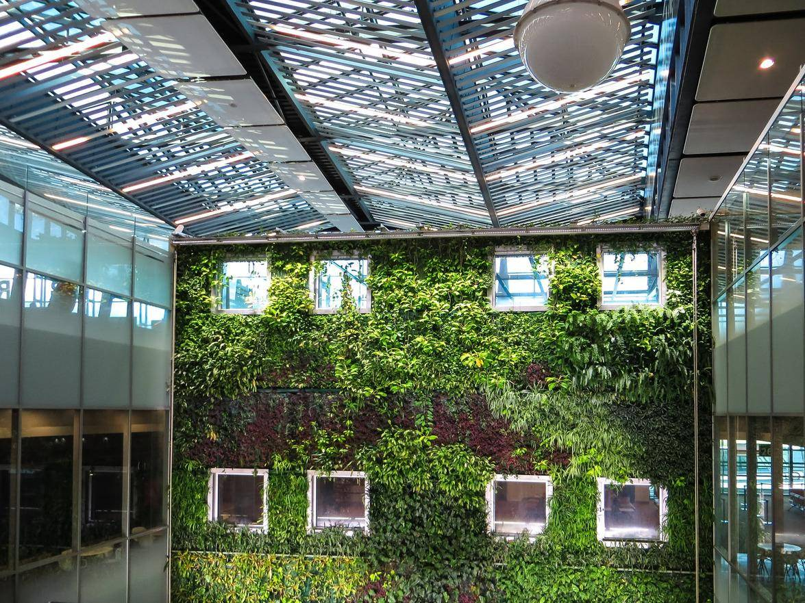 Top Sustainable Home and Building Engineering Design Trends