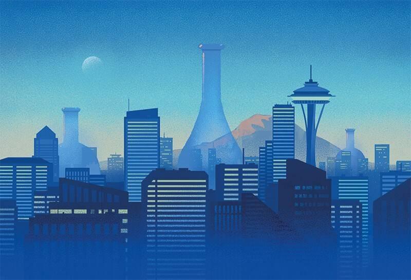 Washington state's tech billionaires pour cash into global health