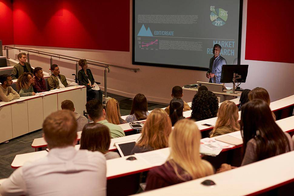 5 Effective Ways Professors Can Build a Personal Brand