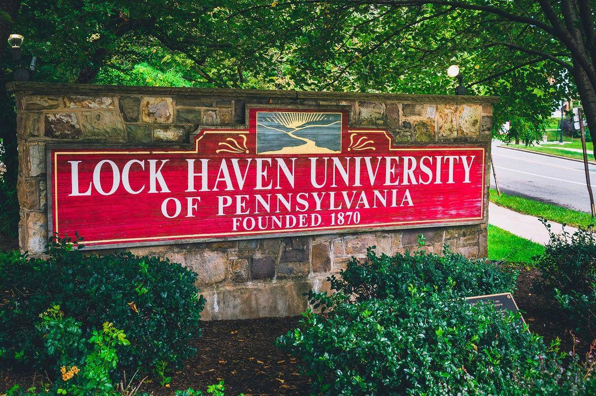 Lock Haven University, Pennsylvania, USA - Why Study Here?