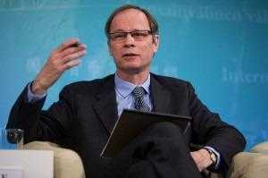2014 Nobel Prize in Economics Awarded to Jean Tirole