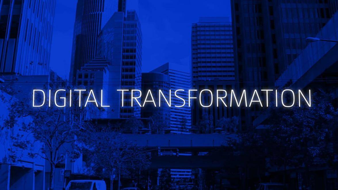 4 Keys to Lead and Succeed in your Digital Transformation Process