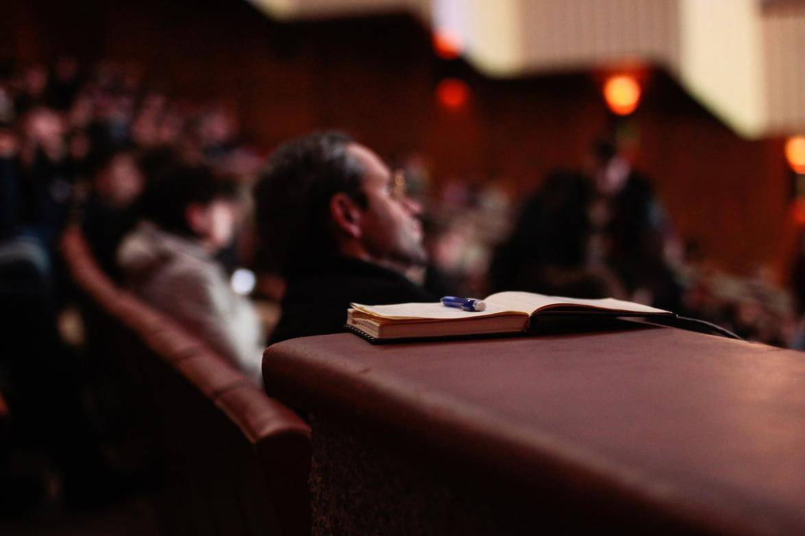 How To Make The Most of Your Conference Trip