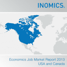 NEW! First Regional Job Market Reports are out and available for free download: