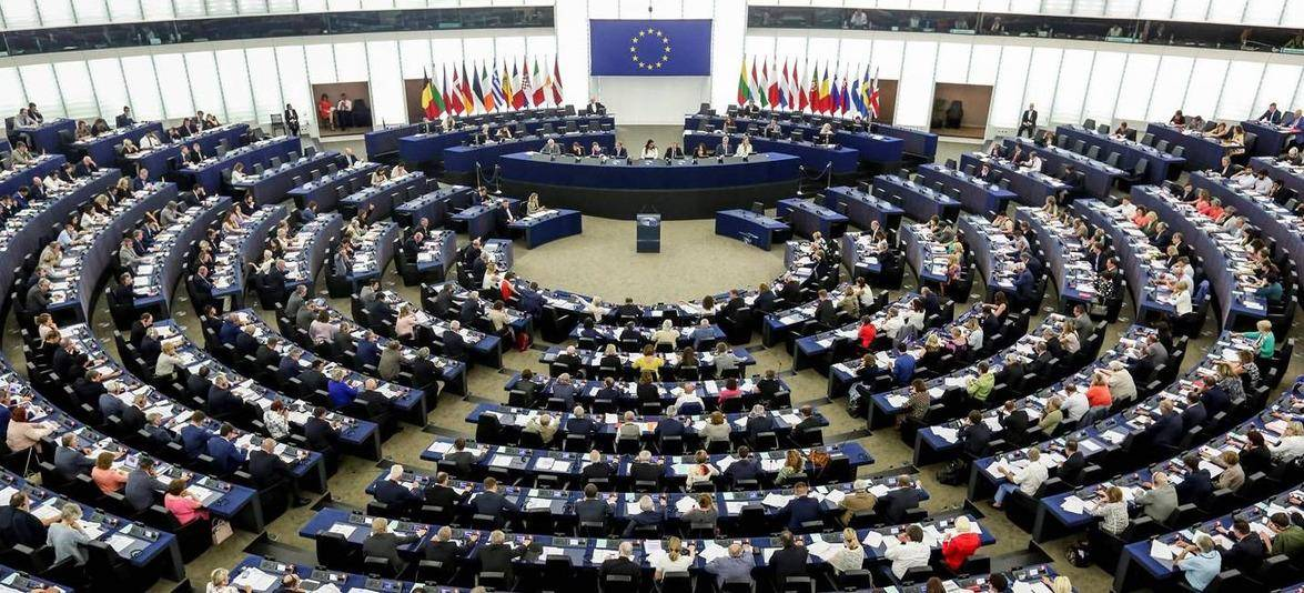 Opportunity to Provide Expertise at the European Parliament - Interview  with Alexandre Mathis | INOMICS