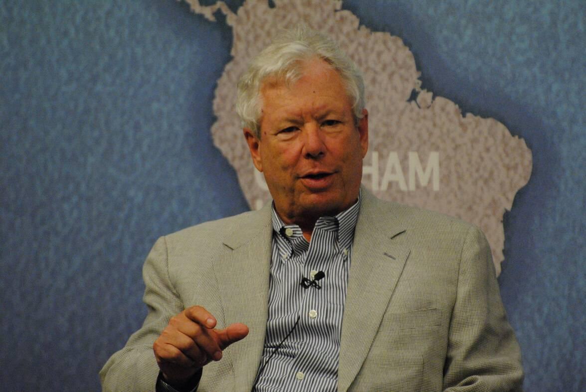 2017 Nobel Prize in Economics awarded to Richard Thaler