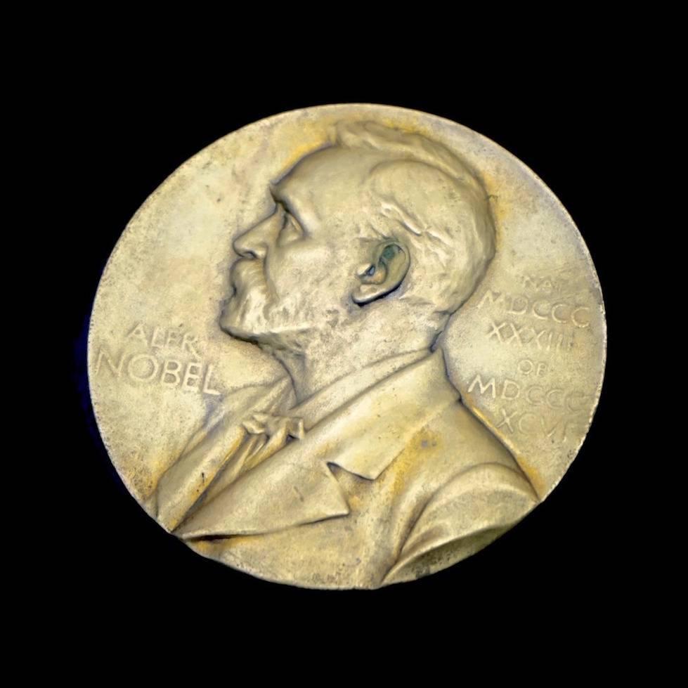 Nobel Prize in Economics 2018 - The Winners