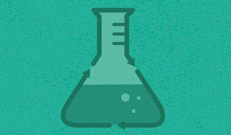 How going green can raise cash for your lab