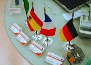 Proficiency Exams in French, German and Spanish: Top Language Certificates