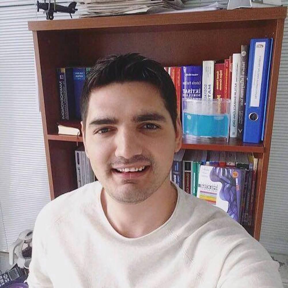 Meet Gökhan: a Phd Student in Economics at Ankara University in Turkey
