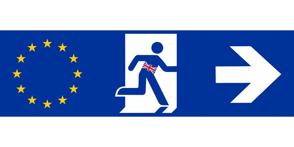 No Deal Brexit and the Effect on Europe