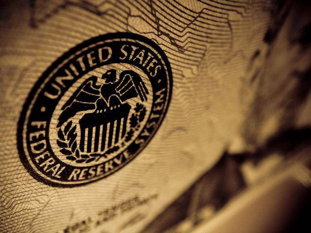 A New Chair for the US Federal Reserve System