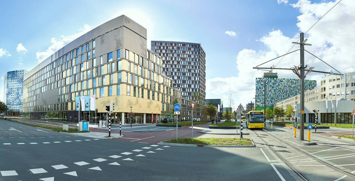 Why study at University of Applied Sciences Utrecht, Netherlands?