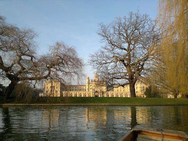 Why Study in the UK? 5 Reasons to Choose Britain for Study Abroad