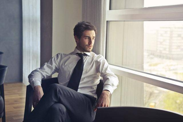 What Should Men Wear To Academic Conferences?