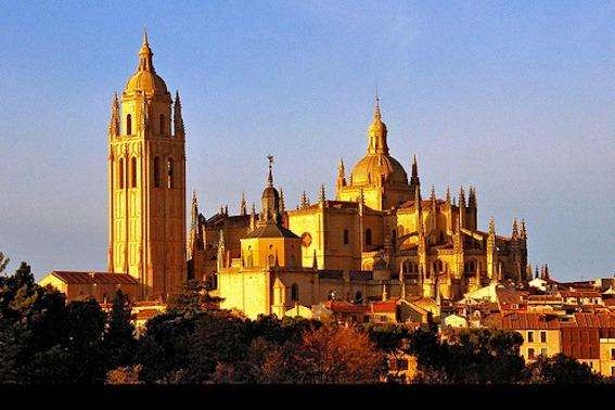 Application Requirements for Master's Programs in Spain
