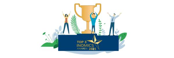 The 2021 INOMICS Awards