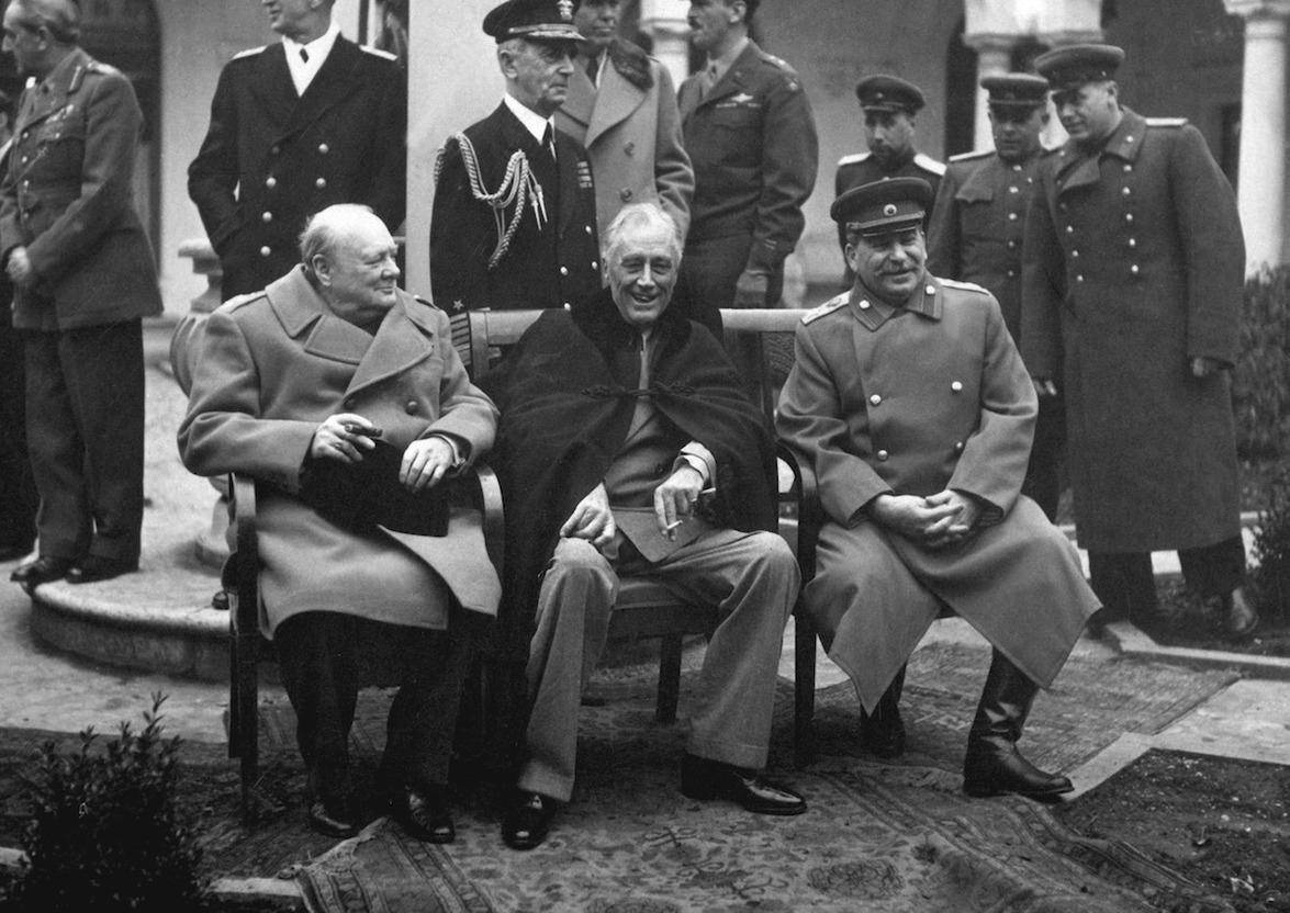 The 5 Most Famous Conferences Ever