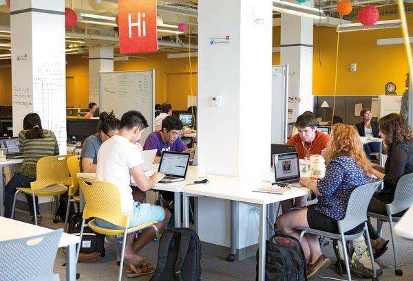 Start-ups: A sense of enterprise