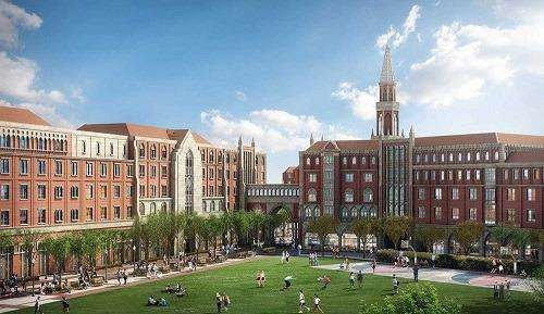 Why study at the University of Southern California?