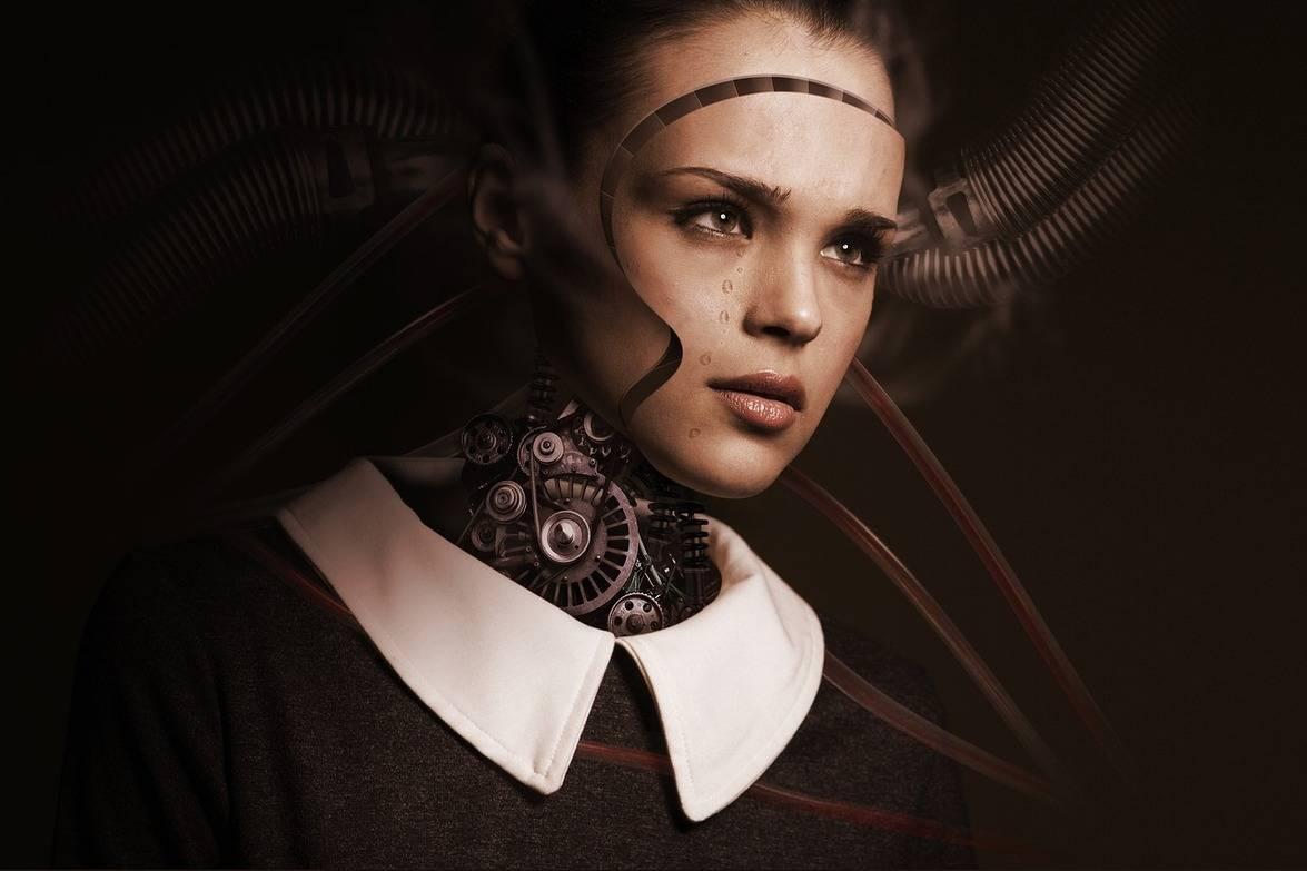 Where are the women in AI?