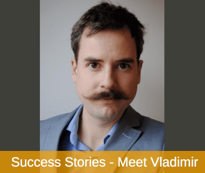 Meet Vladimir: an Associate Professor of Economics at Ewha Womans University in Seoul