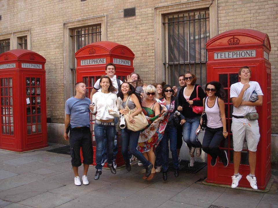 7 Reasons to do your Bachelor's Degree in the UK