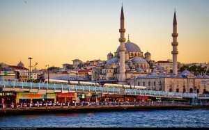 "5 Reasons to Study in Turkey: ""Crossing the Bridge"""