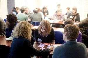 Which Academic Conferences Should You Attend?