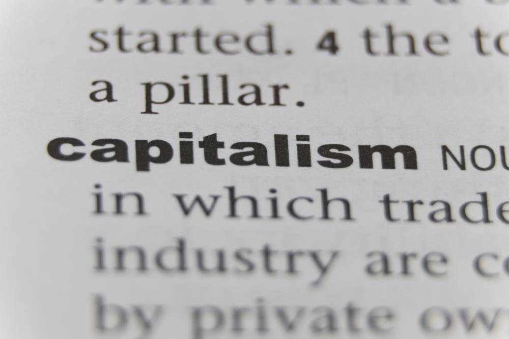 Kapitalismus vs Sozialismus