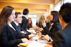Best European Business Schools