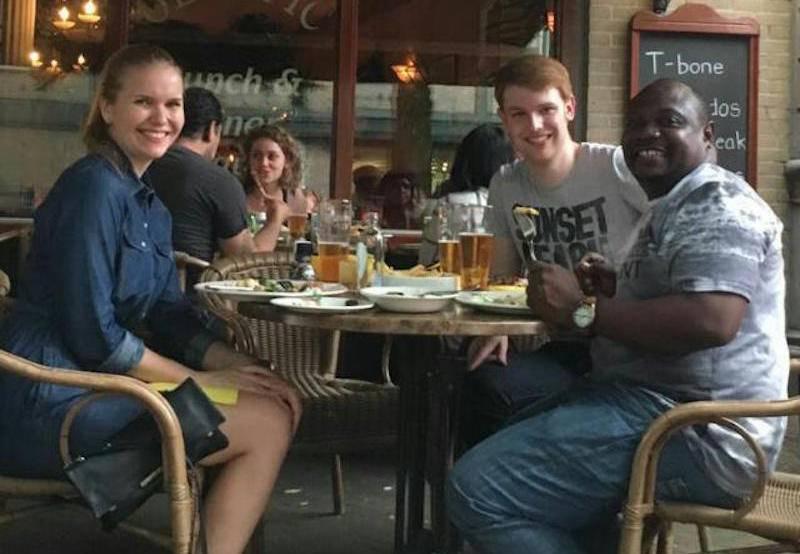 Conference Testimonials - Charles Kalinzi from Uganda