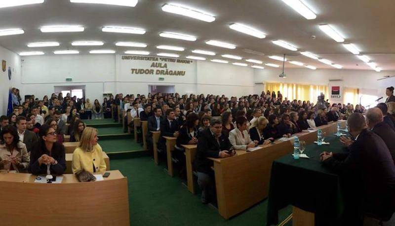 Conference Testimonials - Mihaela Liliana Gondor from Romania